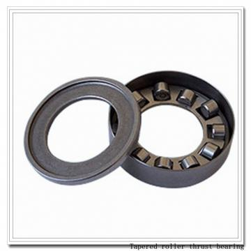 T15501 Polymer Tapered roller thrust bearing