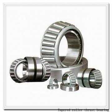 T101X A Tapered roller thrust bearing
