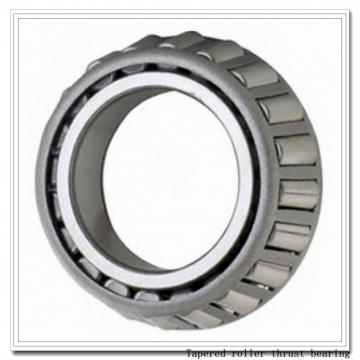 T110 T110W Tapered roller thrust bearing