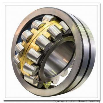 T189 T189W Tapered roller thrust bearing