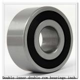 M274149/M274110D Double inner double row bearings inch