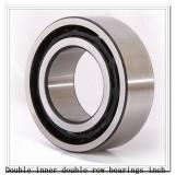 M667948/M667911D Double inner double row bearings inch