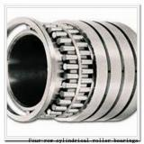 800RX3164 RX-1 Four-Row Cylindrical Roller Bearings